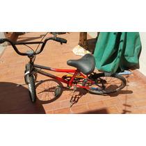 Bicicleta Rodado 20 Marca Sevillano Usada