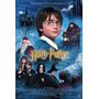 Cuadros Modernos - Harry Potter - Afiche Poster Peliculas