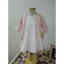 Vestidos De Corderoy Para Nena