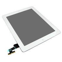 Touch Screen Ipad 2 Blanco Sin Boton Home