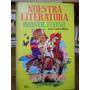 Nuetra Literatura Infantil Juvenil Juan C Merlo Robin Hood P
