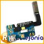 Flex Samsung N7100 Galaxy Note 2 Pin De Carga Y Microfono