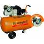 Compresor 4 Hp 100 Litros Lusqtoff Tallermarket Munro