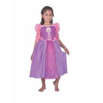 Disfraz Disney Rapunzel Enredados Original New Toys