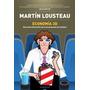 Martín Lousteau Economia 3d Argentina / Libro Dig