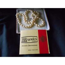 46026f24d653 Collares y Cadenas Perlas con los mejores precios del Argentina en ...