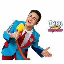 Entradas Topa - Teatro Opera - Primeras Filas 100% Seguro