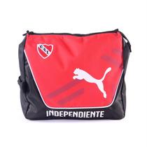 Botinero Independiente Puma Rojo