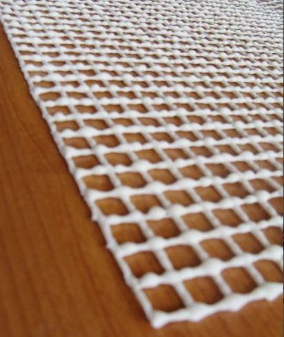 Base antideslizante para alfombras mueblesycosas for Valor alfombra