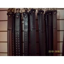 Cinturones Talles Especiales Hombres Largo 120 Cm A 170 Cm