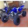 Yamaha Raptor 700r 2009 El Mejor