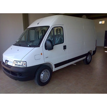 Peugeot Boxer 350 Mh Confort Hdi 2.3