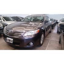 Toyota Camry 3.5 V6 (277cv) Aut. 2011 Impecable