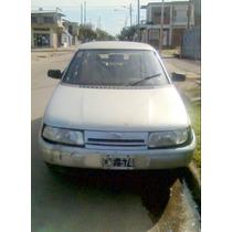 Vendo Lada Afalina Motor 1.5 1999 Color Gris