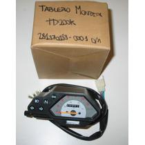 Tablero Mondial Td 200 K. Cod.281370183-0001 Original