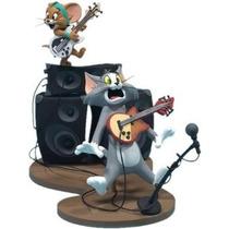 Tom Y Jerry Figuras Animadas Mcfarlane Toys Imperdibles !!!!