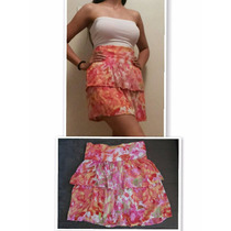 Faldas Para Damas Verano