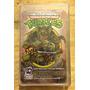 Cartas - Naipes - Universo Retro - Tortugas Ninja