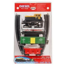 D_t Model Power Set De Tren