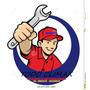 Instalación ,reparación Split, Carga De Gas, Servicio Aires