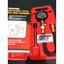 Compresometro Moto/auto Eurotech 3 Escalas Psi -kg/cm2 Envio