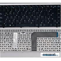 Teclado Bgh Positivo J400 M400 J410 J430 Ken Brown A14 Esp