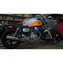 Honda V-men 125cc Modificada
