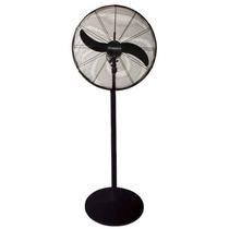 Ventilador Industrial De Pie 26 2 Aspas 210w 3vel 1.80mts