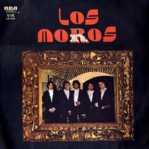 Cd De Los Moros - Los Moros Año 1977
