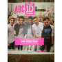 Libro,abc,1d,enciclopedia,one Direction,envio Gratis