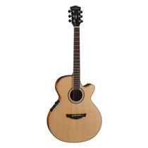 Cort Guitarra Electro Acustica Sfx-e-ns