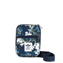Mini Bolso Adidas Originals Dark Floral Exclusivo!!!