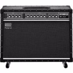 Amplificador de Guitarra JC120 Jazz Chorus