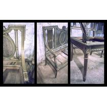 Sillones luis xvi usados sillones en muebles antiguos Mercadolibre argentina muebles usados