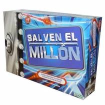 Salven El Millón Juego De Mesa Familiar Tv Susana Gimenez