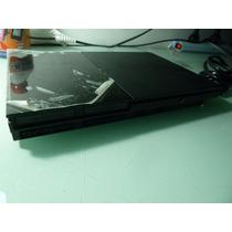 Playstation 2 Ps2 Scph-90001 Chipeada
