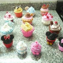 Cup Cakes Souvenirs Porcelana Fria