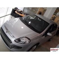 Fiat Punto Essence 1.6 16v 0km 2016 Dualogic Emotion Gps#ca1