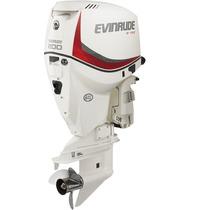 Evinrude E-tec 200 Hp V6 0km 2592cc