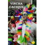 Vincha Cacique De Indio Con Plumas - Excelente !!!