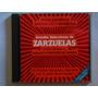 Zarzuelas Grandes Selecciones Orquesta Sinf. De España Cd