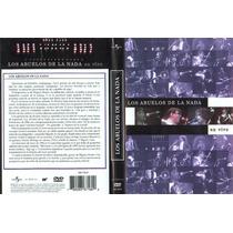 Abuelos De La Nada Los - En Vivo Dvd P