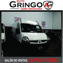 Renault Master 2.5dci Larga Techo Elevado, La Mas Grande !!