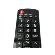 Control Remoto Led Akb72914068 Lg Led Tv Lcd 3d Akb72914203