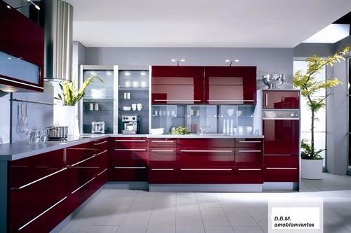 Muebles De Cocina Medimos 30 G70sd Precio D Argentina