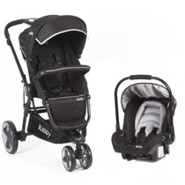 Coche Kiddy Compass Travel System Jogger