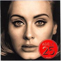 Adele!! 25!! Vinilo!!