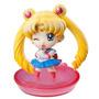 Sailor Moon Set X 6 Mercury Mars Jupiter Venus Tuxedo Mask