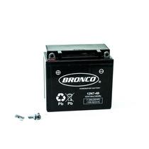 Bateria Bronco Gel 12n7-4b Gaona Motos