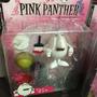 Pink Panther Pantera Rosa Palisades Deluxe - The Man